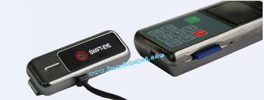 便捷式随身录像设备-无线监控