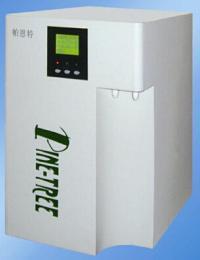 超低有机物型超纯水机(XYF-H 系列)