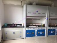 南丹县南方有色金属有限公司台柜+通风+气路
